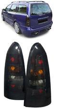Rückleuchten schwarz - Paar für Opel Astra G Caravan / Kombi 97-04
