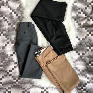 Women's Banana Republic Slacks Trousers (3 Pairs) 00 Petite