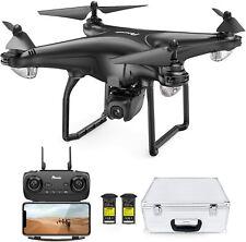 Potensic D58, FPV Drone with 1080P Camera, WiFi HD Live Video, GPS Auto Return,