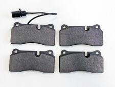 Lamborghini Gallardo LP560 Rear Brake Pad Set 420698451B