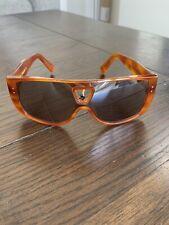 Louis Vuitton Bindi Sunglasses Z0064W Brown Tortoise Shell