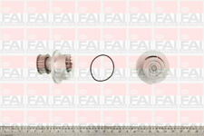 GENUINE FAI OE QUALITY NEW WATER PUMP WP3084 FOR VAUXHALL OPEL