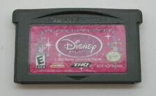 Gameboy Advance Disney Princess R10300