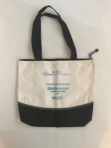Harlequin Romance Book Bag Tote Bag Advertising RT Booklovers Convention in Ohio