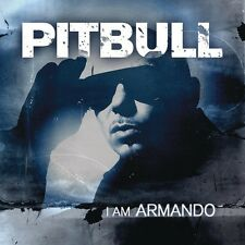 Pitbull - I Am Armando [New CD] With DVD, Deluxe Edition, Brilliant Box