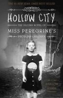 Hollow City, Paperback by Riggs, Ransom, Brand New, Free shipping