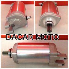 102 MOTORINO DI AVVIAMENTO CAN-M DS650X 2007