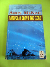 MCNAB.PATTUGLIA BRAVO TWO ZERO.TEA.2002