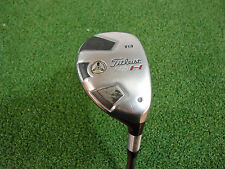 *USED* TITLEIST 909H 909-H 19* HYBRID DIAMANA 80 REGULAR GRAPHITE W/COVER