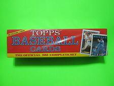 1988 COMPLETE SET TOPPS BASEBALL CARDS >>>MINTEST SET ON EBAY<<<