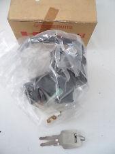 OEM Kawasaki Police KZ1000 P15-P24 Ignition Switch Assy  w/Keys 27004-5168