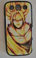 USA Seller Samsung Galaxy S3 III  Anime Phone case Cover Dragon Ball Z Goku