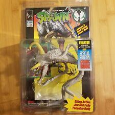 SPAWN Violator 1994 TODD MCFARLANE Action Figure w/ Comic NEW Sealed