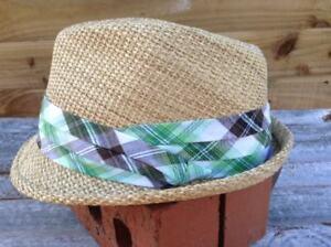 Trilby Hat Classic 'The Dano'