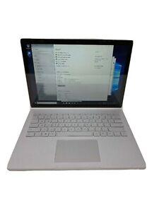 Msft SurfaceBook2 | i7-8650u | 16GB RAM | 512GB SSD | GTX 1050+WARRANTY+DOCK !!!