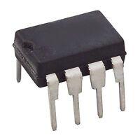 ST MICRO LM2904N OP Amp Dual GP ±15V/30V Automotive 8-Pin Dip Qty-10