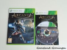 Xbox 360 Game: Arcania Gotchic 4 (Complete)