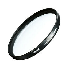 B+W Pro 62mm UV CX900 MRC multi coated lens filter for Sony HDR-CX900 handycam f