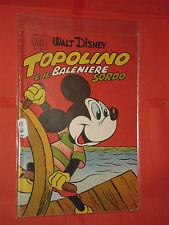 GLI ALBO D'ORO DI TOPOLINO-n° 36 -d-annata del 1953-originale mondadori-disney