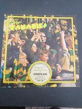Norwich V Sunderland     1976/7