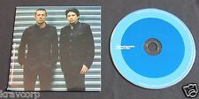 THIEVERY CORPORATION 'IT TAKES A THIEF' 2010 ADVANCE CD