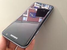 VETRINA modello Samsung Galaxy S7 bordo SM-G935F Onyx 32 GB Sbloccato & SIMFREE