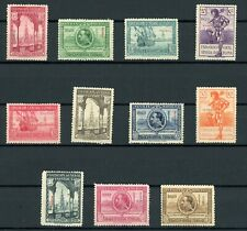 GUINEA 1929. FULL SET. MLH*