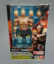 SH S.H. Figuarts Super Phoenix Kinnikuman Bandai Japan NEW ***c