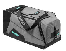 Thor MX Motocross Circuit Gear Bag (Gray/Black)
