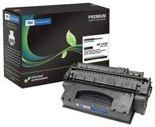 HP Q5949X MSE 02-21-1116 or 02-21-11112  HP Laserjet 1320 Black Toner 6K Yield