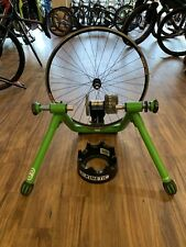 Kurt Kinetic Road Machine Fluid Indoor Bicycle Trainer