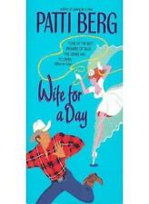 Wife for a Day,Patti Berg