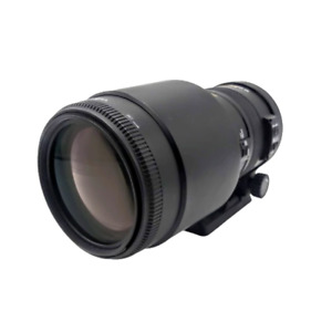 Sigma DG Camera Lens 150-500MM- With Accessories