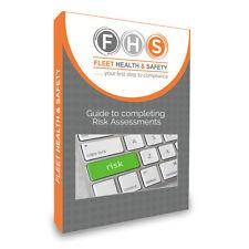 Risk Assessment Training Presentation Course Incl Editable Risk Ass Templates