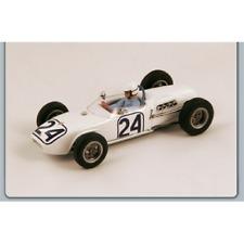 LOTUS 18 J.HALL 1960 N.24 US GP 1:43 Spark Model Formula 1 Die Cast Modellino