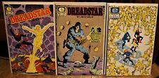 Dreadstar #2,3,4 (1983 Marvel/Epic) Lot of 3 JIM STARLIN VF/NM