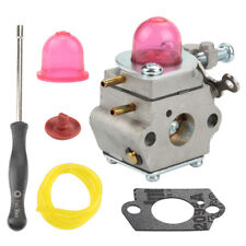 Carburetor For Bolens BL110 BL160 BL425 Craftsman Troy-Bilt Carb # Walbro WT 973