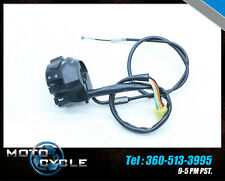 2009 HYOSUNG GTR250 GTR 250 GT250 GT TURN SWITCH CLUTCH CABLE HAND CONTROL 09 C1
