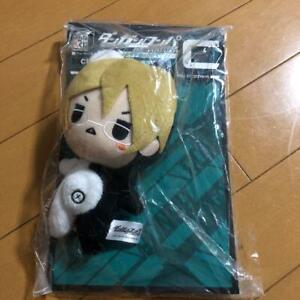 DANGANRONPA Togami Byakuya Monokuma Minnano Kuji Costume Plush Doll 15cm  Furyu
