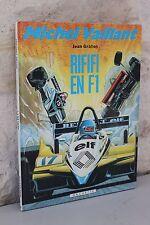 BD EO - Michel Vaillant - Rififi en F1 - 1982 - Hachette - Jean Graton - N°40