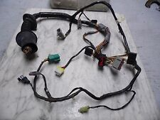 OEM 00 Ford Expedition Front Driver's Side Door Wiring Harness Assembly power LH