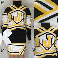 Cheerleading Uniform  Youth M 3pc