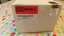 Schiit Magni 2 Uber Head Phone Amplifier w/ Power Adapter NIB