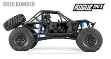 Axial RR10 Bomber Body Graphic Wrap Skin- Urban Camo