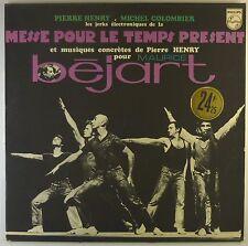 """12"""" LP - Pierre Henry - Les Jerks Électroniques - L5612h"""