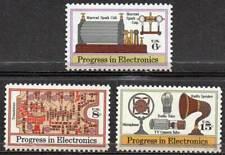 USA 1973 Progress In Electronics