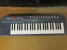 Yamaha Psr-2 49-Key Portable Electronic Keyboard With Ac Adapter