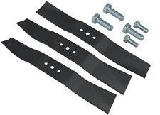 "Blades & Bolts Set Fits Countax, Westwood 42"" IBS Decks"