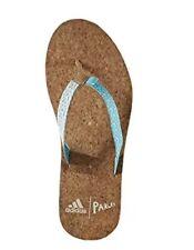 Adidas Men's Sports Performance eezay Parlay Flip Flops Sandals (BA8825) -
