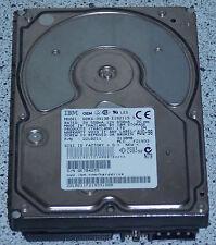 IBM DDRS-39130 Ultrastar 9ES 68P UW SCSI Drive 9GB LVD/SE Festplatte Harddisk